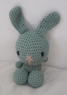 100% Cotton Bunny