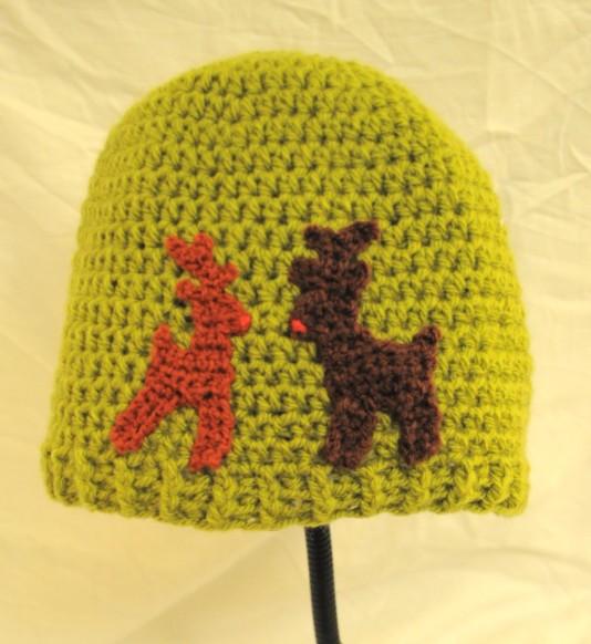 Christmas Hat £12
